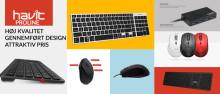 Havit Proline gør op med dyre IT-produkter til kontorbrug