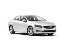 Klassiska Volvo S60/V60 blir Classic