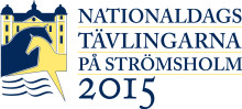 Nationaldagstävlingarna på Strömsholm 4-7 juni