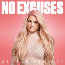 """Världspremiär för Meghan Trainors nya singel """"No Excuses"""""""