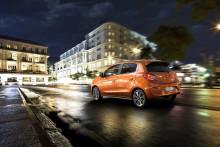 """""""AUTO BILD Tipp"""" Space Star: Am meisten Auto fürs Geld"""