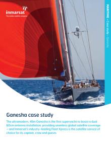 Ganesha Fleet Xpress Case Study