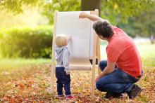 Pressinbjudan: Behövs fler män i förskolan?