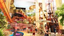 Liseberg bygger vattenpark och hotell med hållbarhetsprogram från Ramboll
