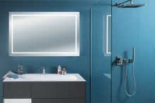 Stylish and multi-talented –  Villeroy & Boch mirrors and mirror cabinets