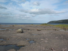 Stenhård konkurrens om geologiskt pris – Nordkroken nominerad