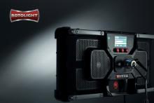Rotolight Titan X2 – nová éra filmového osvětlení