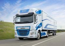DAF Trucks på IAA 2018 i Hannover