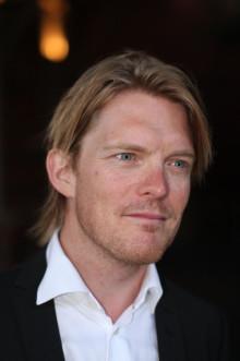 Alexander van Riesen blir Innovation Director  när Avensia sjösätter idé- och innovationsinitiativet Avensia i2