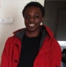 Detectives continue to appeal for information three years after the murder of  Ola Raji