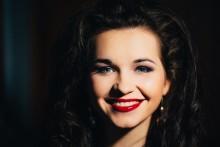 Anders Walls Giresta-stipendium till lettisk sopran