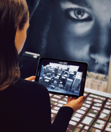 Svenska techbolaget wec360° satsar på internationell marknad