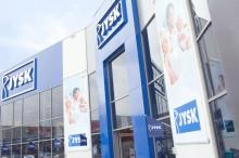 Köp en gås hos JYSK och stöd Rädda Barnen