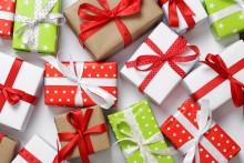 Årets julegaver handles på nett