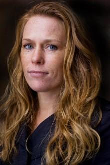 Stora historiepriset 2019 går till Annika Sandén