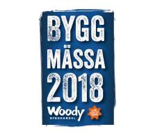 Woody Byggmässa Göteborg