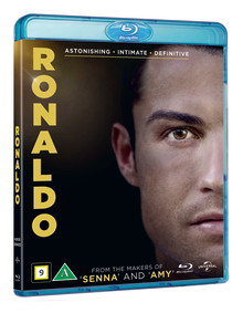 'RONALDO' SETS GROUNDBREAKING GLOBAL RELEASE DAY