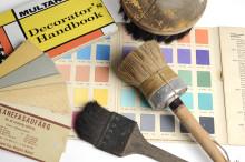 Kulturen söker byggmaterial och berättelser om byggande från 1900-talet!