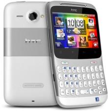 Nu finns Facebook-mobilen HTC ChaCha hos 3