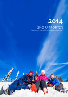 Snörapporten 2014