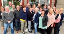 20 ombud från Västerbotten till Centerpartiets partistämma