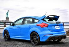 Folyamatos növekedés a Fordnál - A Ford Európa értékesítési eredménye 3,7 százalékkal nőtt az első félévben