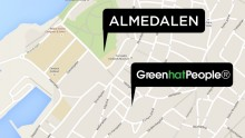 Green Hat People bjuder på seminarielokaler under Almedalen i centrala Visby