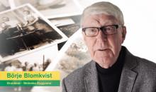 Skånska Byggvaror fyller 50 år - firar med jubileumsfilm