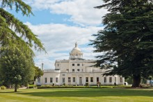 Be my Valentine at Stoke Park! - Amended Press Release