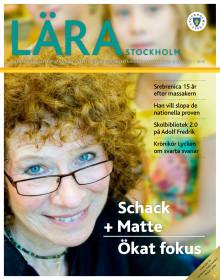 LÄRA Stockholm nr 4 2010