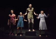 Dans som förbygger depression, ökar självförtroende och undersöker lycka