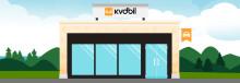 Kvdbil öppnar anläggningar i samarbete med Autoexperten