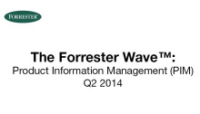 """inRiver Cited as a """"Strong Performer"""" in Report Published by Independent Research Firm"""
