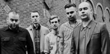 Punkbandet Gallows indtager Lille VEGA med dugfriskt album