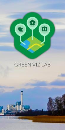 Naturvårdsverket och RISE startar datadrivet labb för miljön