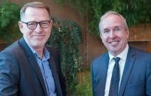 Fujitsu Sverige startar ny satsning på strategisk konsulting – rekryterar två tungviktare