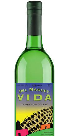 Pernod Ricard Sweden välkomnar den exklusiva hantverksmezcalen Del Maguey Vida till sin produktportfölj