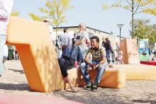Kulturrådet bidrar med drygt 1,6 miljoner till musikalprojekt på Drottninghög