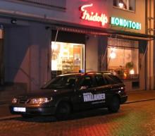 Tag på krimijagt i Skåne