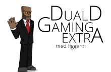 Gamingkanalen DualDGaming Extra ansluter sig till United Screens nätverk