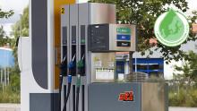 Ursprungsmärkning av drivmedel – St1 tar första steget