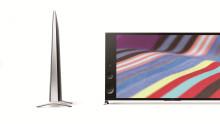 Wzornictwo tkwi w szczegółach: telewizory Sony 4K na wystawie Wallpaper* Handmade 2014
