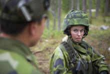 Härnösand och Sollefteå går ihop om nytt regemente