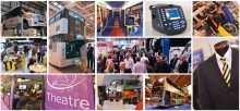 Coach & Bus Live previews its exhibitor show highlights for 2015