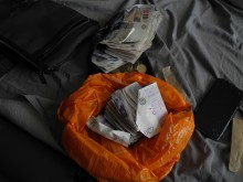 Operation to tackle drug dealers in Greenwich