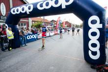Pål Trøan Aune vant årets rulleskisprint i Trysil