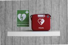 Hjärt-Lungfonden presenterar Hjärtrapporten