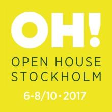 Humlegården deltar i Open House 2017