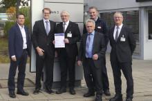 Bosch fortsätter att förlita sig på pneumatik från Aventics