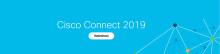 Vil du med os til Cisco Connect 2019?